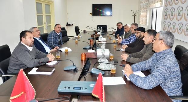 الجامعة الوطنية للطرق السيارة بالمغرب تدعو الإدارة بالوفاء بالالتزامات واحترام التعاقدات المبرمة