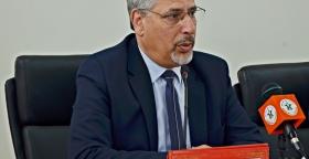 فيديو…كلمة الأمين العام خلال المؤتمر الوطني للنقابة الوطنية لقطاع سيارة الأجرة