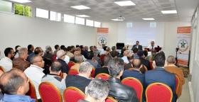 الجامعة المغربية للفلاحة تدعو إلى المشاركة في الإضراب الوطني لـ 28 فبراير