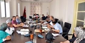 الجامعة المغربية للفلاحة تقترح على أخنوش إحداث صندوق للتنمية الاجتماعية لتمويل الحوار الاجتماعي القطاعي