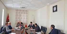 الجامعة الوطنية لقطاع الصحة توضح حيثيات مجريات الحوار الاجتماعي القطاعي مع الوزارة