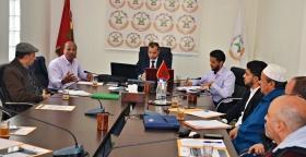 الجامعة الوطنية لقطاع العدل تستنكر منهجية تدبير الدورة الاستدراكية للانتقالات وتحمل الوزير مسؤولية قرارات الوزارة