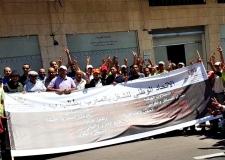 نقابة الوكالات الحضرية تستنكر دعوة الوزارة لبعض النقابات التي لا تمثيلية لها