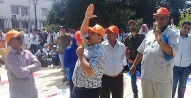 تنسيق نقابي في التعليم يضم untm يخوض إضرابا وطنيا احتجاجا على تماطل الوزارة