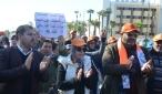 جامعة موظفي التعليم تدعو الشغيلة التعليمية وفئاتها المتضررة إلى التعبئة لإنجاح الإضراب الوطني والوقفة الاحتجاجية