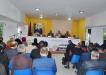 الجامعة الوطنية لموظفي الجماعات المحلية تقدم تصورها لوضع صيغة نهائية لبروتوكول إتفاق قابل للتوقيع