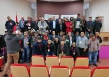 انعقاد المؤتمر الوطني الأول لقطاع مهنيي سيارات الإسعاف ونقل الأموات