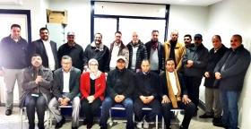 انعقاد المؤتمر الإقليمي للاتحاد الوطني للشغل بالمغرب بعمالة الصخيرات تمارة