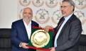 تغطية القناة الأولى لتوقيع اتفاقية الشراكة بين الاتحاد ونقابة HAK-İŞ التركية