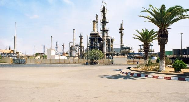 نقابة المكتب الوطني للهيدروكاربورات والمعادن تراسل الوزير بخصوص انعكاسات مشروع القانون 94-17 المتعلق بقطاع الغاز الطبيعي