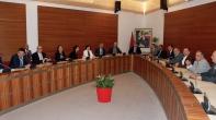 اللجنة المديرية لمؤسسة محمد السادس تصادق على المشروع العشري