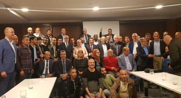 الاتحاد يوقع اتفاقية شغل جماعية مع شركة أوطاسا الإسبانية بطنجة