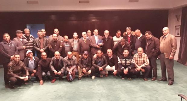 الجامعة الوطنية لمستقبل السككيين تنظم ملتقى جهوي بمراكش