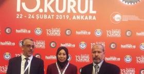 أسحاب: زيارة وفد الجامعة الوطنية لموظفي الجماعات المحلية الى تركيا حققت كل أهدافها