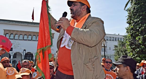 """جامعة موظفي التعليم تدعو أساتذة """"الزنزانة 9"""" إلى خوض الإضراب الوطني وتحمل الحكومة والوزارة مسؤولية الأوضاع"""