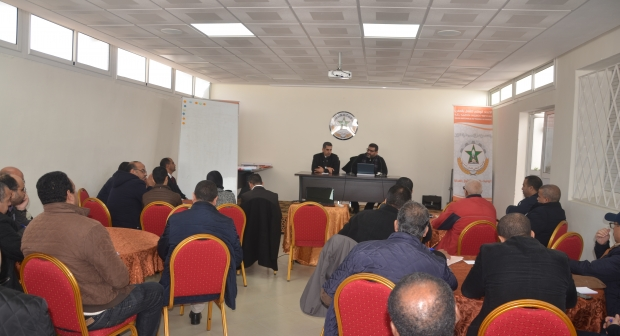 الاتحاد ينظم الملتقى الوطني لتكوين المكونين النقابيين