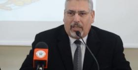 الحلوطي : تنقيل المناضل الخضري جائر ولن نسكت إذا لم تصحح الوزارة الوصية الوضع