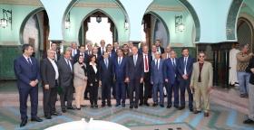 الحلوطي: الاتفاق رسالة مهمة للوطن وللمغاربة ويجب أن تواكبه حوارات على المستويات القطاعية