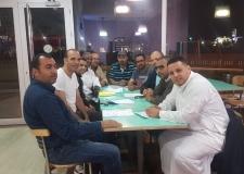 المكتب الوطني لنقابة أطر وسائقي ومستخدمي سوبراتور يعقد لقاء استثنائيا بأگادير