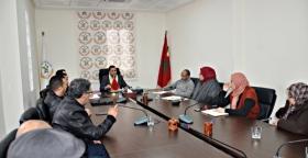 النقابة الوطنية لمستخدمي المؤسسة المحمدية تؤكد رفضها للمشروع الحالي المتعلق بالمغادرة الطوعية